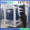 Qt4-15c Brick Making Machine Pakistan/Kerb Machine