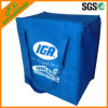 Recycle Insulated Cooler Bag with Printing Logo/Lunch Cooler Bag/Food Delivery Cooler Bag (PRC-825)