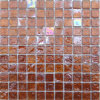 Iridescent Recycled Glass Mosaic Tiles (TR05)