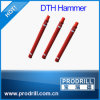 High Air Pressure DTH Drilling Tools DTH Drill Hammers