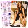 Design Card Calendar for Business Promotion