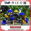 Kid Playground Equipment Public Place Outdoor Playground