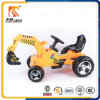 Battery Operated Kids Electric Excavator Toy Car (TS-3208)