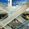 Criss-Cross Escalators
