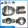 Customized OEM Auto Parts Steel Hot Forged Machining Part