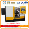 Tck42 High Quality CNC Lathe Slant Bed