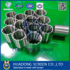 Stainless Steel High-Precision Wedge Wire Filter Element Beer Fermentation Equipment