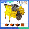 Mud Diesel Block Making Machine M7mi