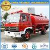 15000 L 6 Wheels Fire Water Tender Truck 15 Tons Water Tank Vehicle