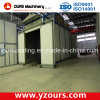 Professional Powder Coating Booth with Curing Oven