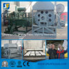 Automatic Paper Egg Carton Box Tray Making Machine Production Line Price with High Efficiency