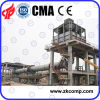 Rotary Kiln Calcining Machine for MGO Production Line