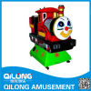 Funny Train Style Kiddie Ride From Qilong (QL-C056)