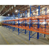 Warehouse Selective Industrial Storage Rack Ce Approved