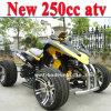 New EEC Racing Four Wheeler 250cc