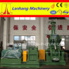 2016 Intermesh Rotor Rubber Banbury Internal Mixer Machine