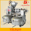 Combined Corn Oil Press Machine with High Efficiency Oil Filter