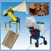 Automatic Bamboo Wood Cutting Machine Made in China
