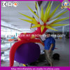 Hot Inflatable Octopus Tentacle Flower for Christmas Event Decoration