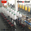 5 Kw Rescue Field Diesel Generator Lighting Tower for Sale