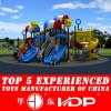 2014 New Outdoor Amusement Playground (HD14-033A)