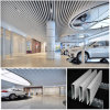 Artistical Design Ceiling Aluminium Baffle False Ceiling