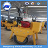 Factory Single Drums Manual Road Roller Price
