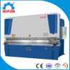 WC67Y Series Sheet Metal Press Brake Machine (Metal Bender)