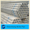 Carbon Steel Smls Sch40 Galv. Pipe A53 Grb