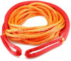 "3/8""X50′ Optima Extensions Lines, Synthetic Winch ExtensionsRopesee,UhmwpeeMateriall"