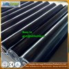 Factory Workshop Rubber Products Cloth Inseration Rubber Sheet
