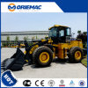 China Original 5 Ton Wheel Loader Zl50gl with Cheap Price