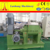 Nh-100L Screw Discharge Sigma Blade Kneader