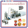 Factory Price Jelly/Gummy Candy Depositing Line