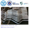 Sheet Metal Parts of Pipe Tube Welding