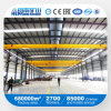5t Single Girder Overhead Crane for Cold Roll Forming Workshop