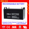 12V 100ah Sealed Lead Acid Solar Battery