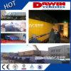 Dawin 60m3/Hour Professional Trailer Full Hydraulic Powerful Fine Stone Concrete Pump