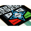3*4 Matrix 12 Keys Nontactile Membrane Switch (KK)