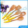 Chef Craft Maple Wooden Spoon Set