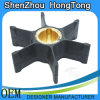 Outboard Engine Cooling Water Pump Impeller
