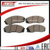 China Ceramic Brake Pad for Hyundai H1 D1566
