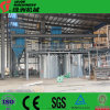 Plaster Wall Producing Technology and Equipment with Engineer Overseas