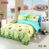 Sunflower Printed 3D Quilt Cover Sets