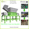 Dura-Shred Continuous Shredder for E-Waste
