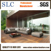 Rattan Garden Furniture/Outdoor Sofa Bed/Attractive Sofa (SC-B8915)