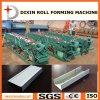 U Shape Purlin Roll Forming Machine