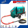 Portable Stationary Concrete Pump Wet Concrete Shotcrete Machine