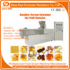 Food Extruder for Snacks with Best Quality