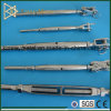 Stainless Steel Pipe Turnbuckle Body